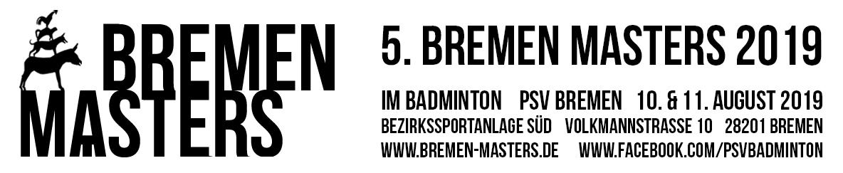 Bremen Masters