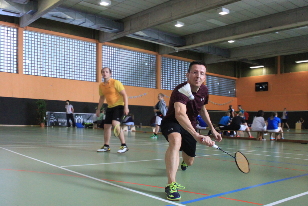 Bremen Badminton